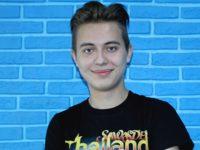 Ashton Hansen