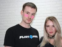 Jula Von & Maicon Rus