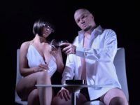 Miss Aaliyah & Sir Danny
