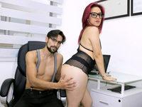 Tammy N & Malakai T