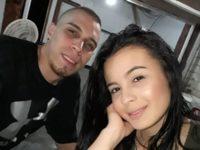 Ahilyn & Miyagi