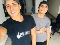 Lionel & Bruno