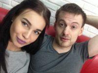 Rebecca Berkley & Maicon Rus