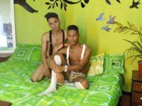 Wilson Ki & Will Ferrer