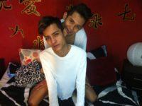Liam & Zack