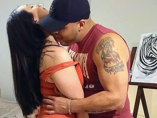 Angel Luz & Franco Perez