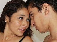 Jake Versace & Amada Amour