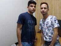Fernando & David