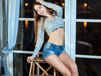 Ariana Ray