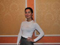 Aryana Fox