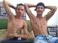 Oliver Rolland & Zack Brian