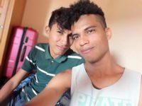 Jeicob & Angel