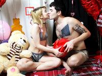 Donni & Irina