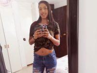 Antonella Cruz