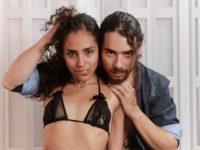 Pamella & Rick