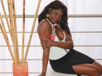 Tanisha Cisse