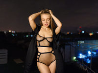Charlotte Gold
