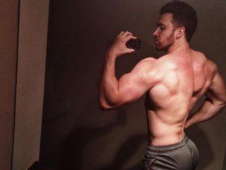 Markus Matthews