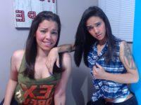 Brittany & Ashly