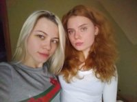 Tiana & Kristi