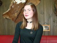 Anika Stoun