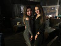 Lana & Tifany