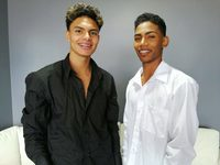 Adams & Arian