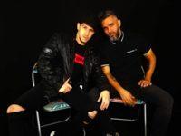 Angelo Cruzz & Constantin Lop