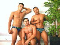 Criss Villa & Brand Latino & Quiv Dhajar