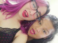Candyy & Thifany & Estefany Doll