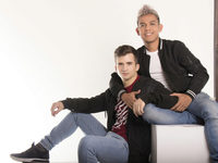 Dante Wc & Isaac Venzwc
