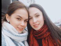 Milla & Lori