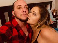 Colby Cumming & Jessie Jelato