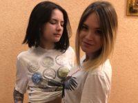Katerina & Joan