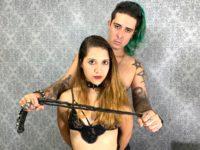 Anastasia Q & Marc Hott