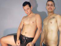 Pablo Vivas & Steban Clavijo