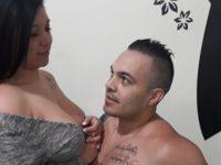 Nataly Grenn & Alejandro Spirit