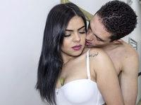 Maia Lorens & Maicol Rivera