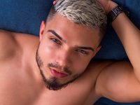 Justin Rilles