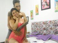 Skarleth & Thiago