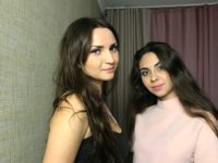 Rita & Salma