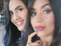 Nana Florez & Angy Wildd