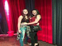 Aria & Alycia