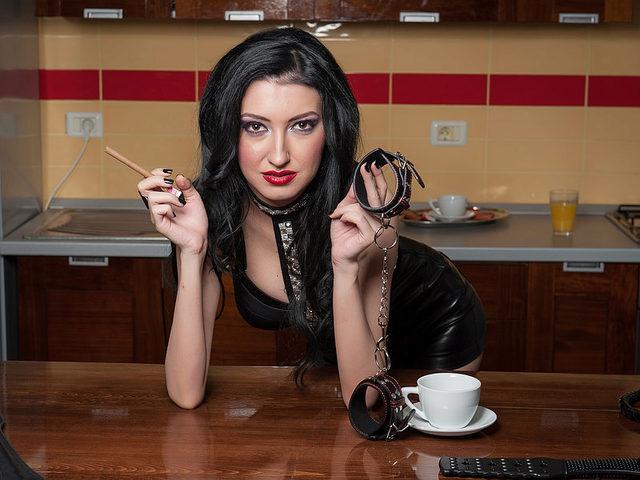 Mistress Amanda