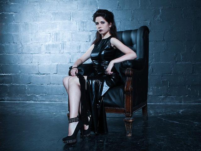 Mistress Helena