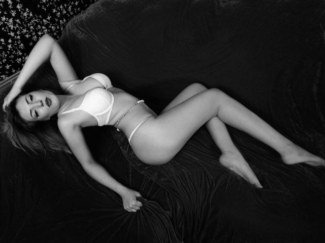 Ashley Candice