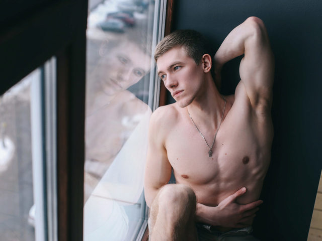 Ethan Pinkman