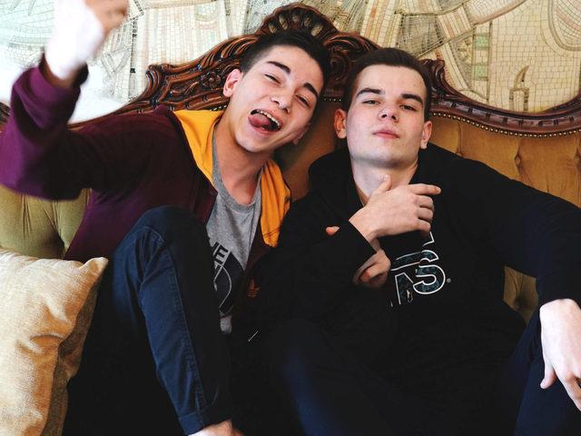 Tom & Carl
