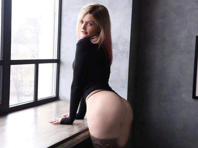 Christina Benton