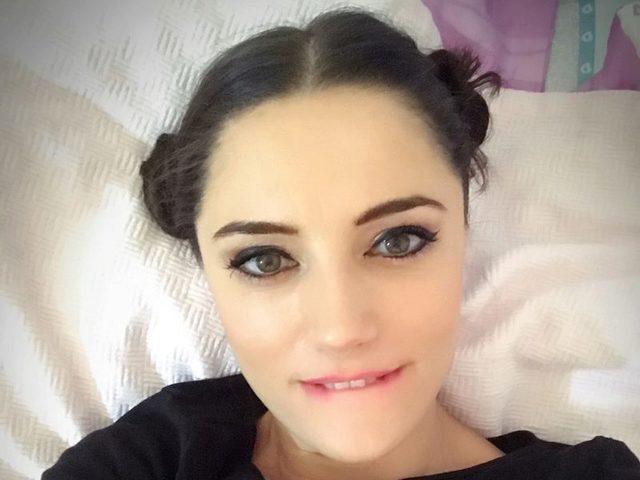 Kylie Morganny